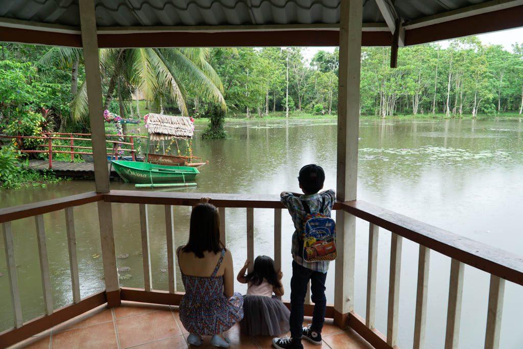 Huyong-huyong Nature Park